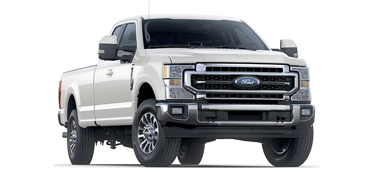 2020 Ford Super Duty F-350 SuperCab