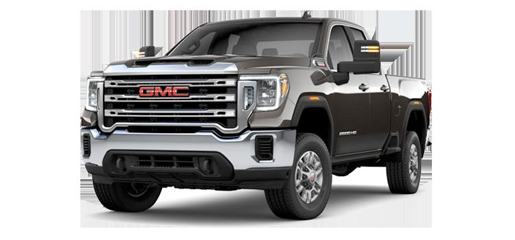 2020 gmc sierra 2500 hd double cab standard box sle 4-door