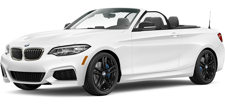 2021 BMW 2 Series Convertible