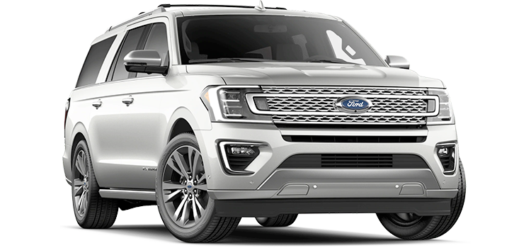 Custom Order 2021 Ford Expedition Max