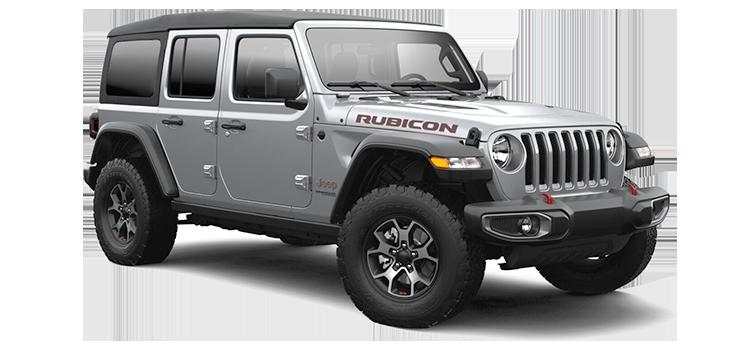 2021 Jeep Wrangler Rubicon 2 Door 4wd Suv Specifications