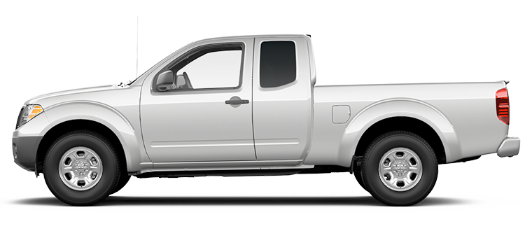 2021 Nissan Frontier King Cab