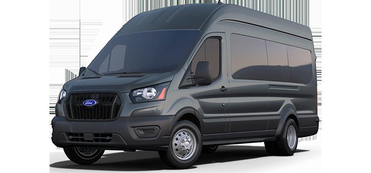 2022 Ford Transit Passenger Van