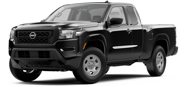 2022 Nissan Frontier King Cab